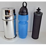Main Filtration System